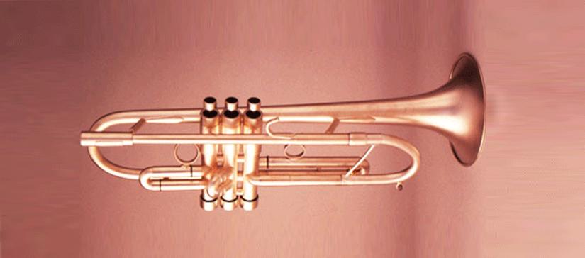 B-Trompete SPADA BJ-1 und BJ-2
