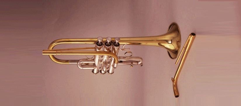 E-Trompete SPADA