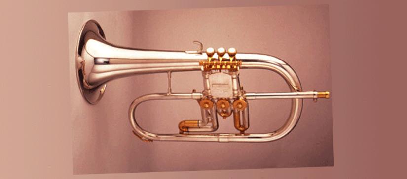Flügelhorn SPADA