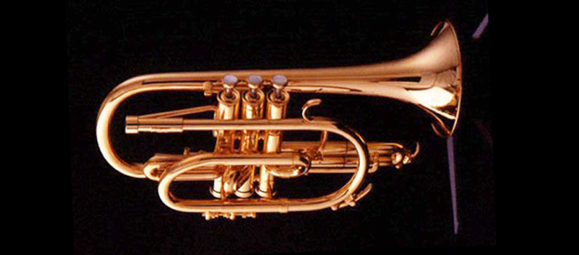 B-Cornet Sovereign-Spada 928