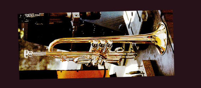 Es/D-Trompete SPADA